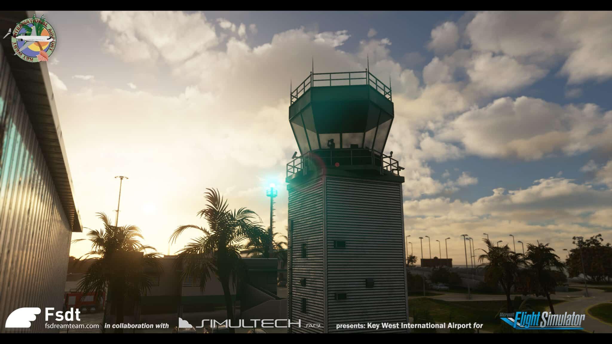 FSdreamteam – Key West MSFS Update