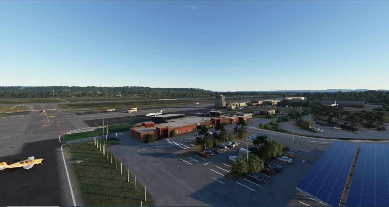 LMT Simulation – Avignon Caumont Official Trailer