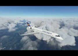 Aerosoft – CRJ Tutorial in MSFS, Preview Videos