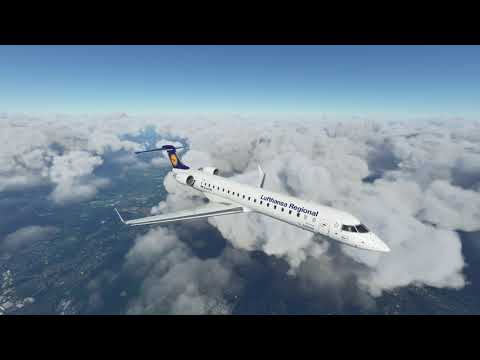 Aerosoft – CRJ Tutorial in MSFS, Preview Videos