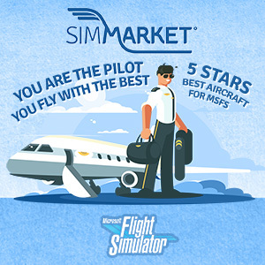 5 Stars Only : The Best Aircraft for MSFS